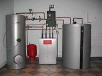 КОТЛЫ газовые, твердотопливные, электрические - оптовые цены