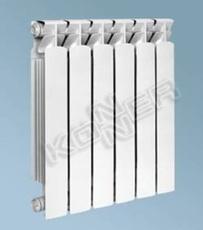 Алюминиевый радиатор отопления Konner 70/500 оптом