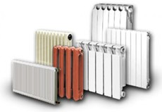 Биметаллические радиаторы BITHERM 500*80