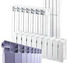 Алюминиевые радиаторы оптом и в розницу