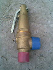 Срочно купим Клапан предохранительный УФ 55105-025 (17б5бк)-