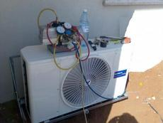 Заключаем договор на обслуживание кондиционеров и вентиляции
