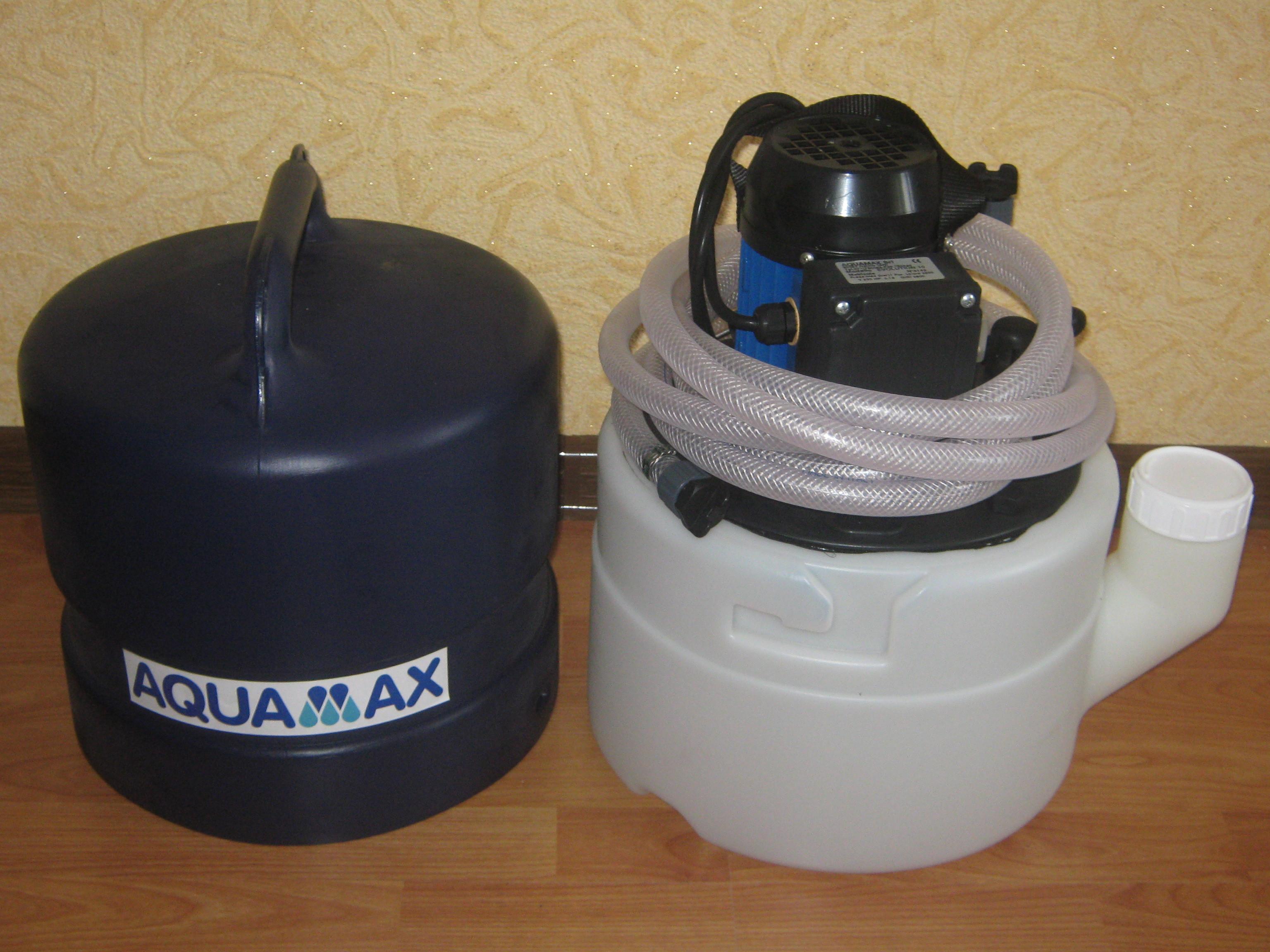 Насосы для промывки теплообменников своими руками
