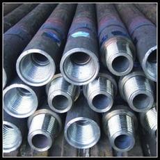 Различные бурильные трубы