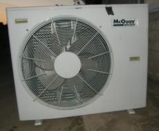 Наружный блок к кондиционеру McQuay MLC061CR на запчасти