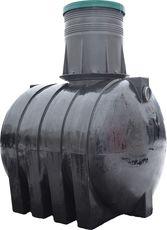 Септик однокамерный для канализации