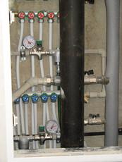 Монтаж водопровода, канализации, теплоснабжения в Севастопол