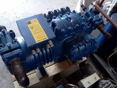 Ремонт электродвигателей и перемотка холодильных компрессоро