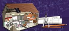 Проектирование энергосберегающих систем отопления