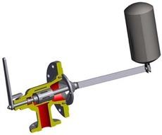 Куплю клапан регулирующий поплавковый Т-39
