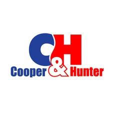 """Кондиционеры: Официальный представитель """"Cooper&Hunter"""" (C&H"""