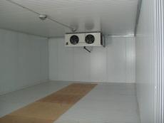 Камеры холодильные ППУ отпроизводителя