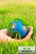 Экология и Аquatherm - не пустые слова!