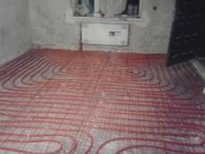 Монтаж опалення, сантехніки, теплої підлоги.