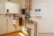 Монтаж эфективных систем отопления.