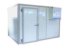 Камеры холодильные и морозильные «под ключ» Zanotti, Polair.