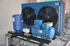 Холодильный агрегат (холодильная установка) различной мощ-ти
