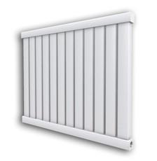 Теплоконтурные радиаторы отопления.