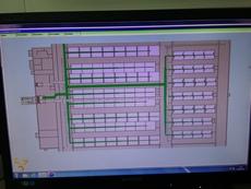 Разработка, и монтаж системы рециркуляции воздуха