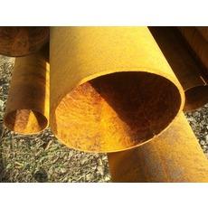 Спрос: стальная труба б/у