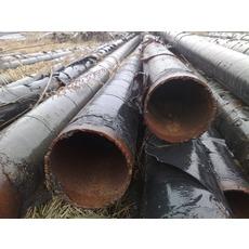 Купимо сталеві труби великих діаметрів