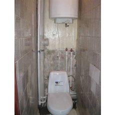 Замінили каналізації і водопроводу Вінниця