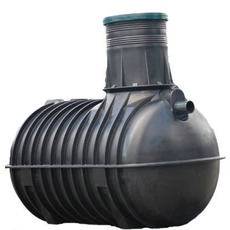 Септик для канализации (Киев, Ковель, Моршин).