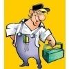 Сантехник, электрик, плиточник.