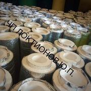 Цилиндры теплоизоляционные для труб из ППС диаметр 57, толщи