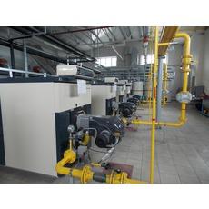 Системы отопления, водоснабжения, канализации